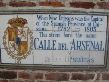 New Orleans...
