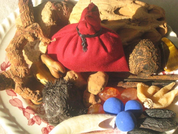 Nation Sack-Traditional Hoodoo Secret-Hoodoo-Voodoo-Witchcraft-Wicca-Find  and Keep Love, Bring Luck and Prosperity Into Your Life
