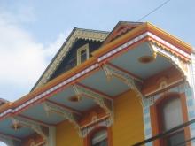 NOLA architecture